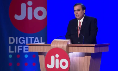 Reliance Jio's homegrown tech may give them a leg up in India's 5G race
