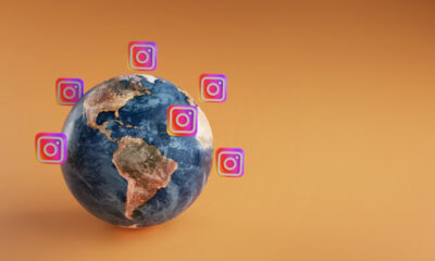 Facebook A new update for Instagram