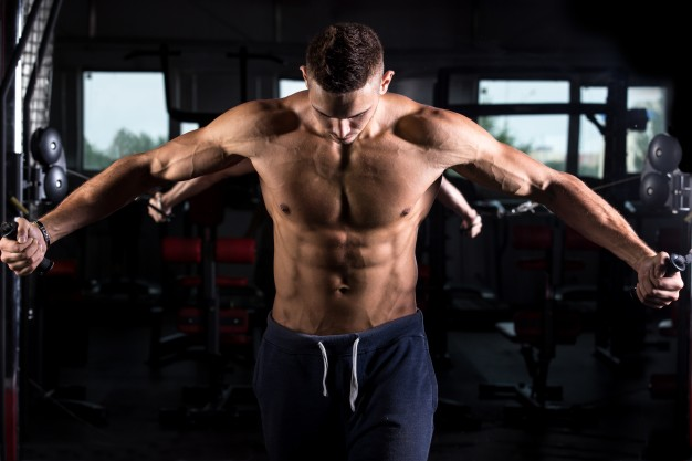 5 Fitness Tips Every Man