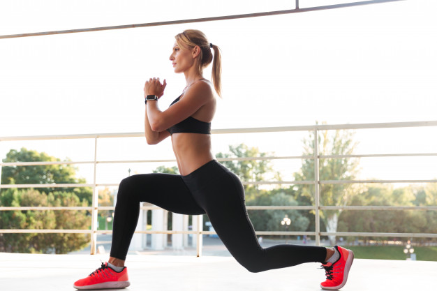 Do these 7 weight-loss exercises